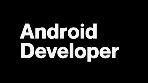 sync. Jobs - Android Developer
