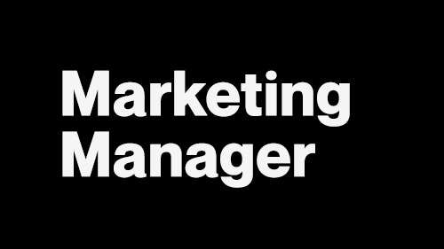 sync. Jobs - Marketing Manager