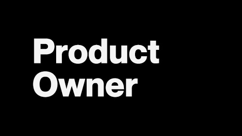 sync. Jobs - Product Owner